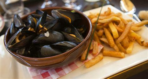 cuisine moules discover highlights of belgian cuisine