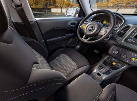 jeep sport interior jeep compass sport 2017 fotos da vers 227 o de r 99 990