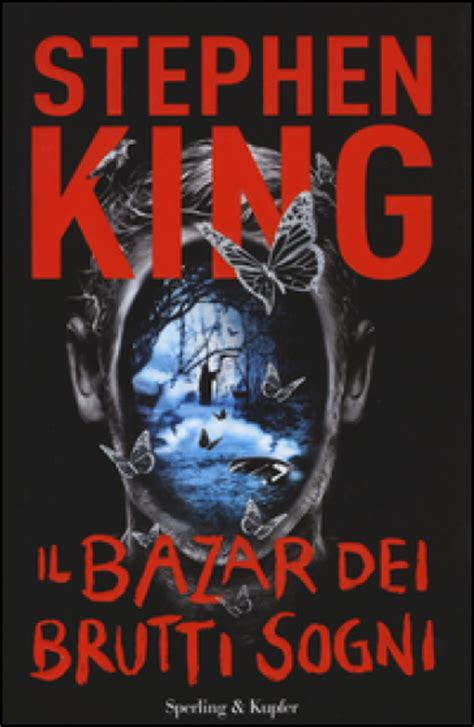 libro sleeping beauties il bazar dei brutti sogni stephen king libro mondadori store