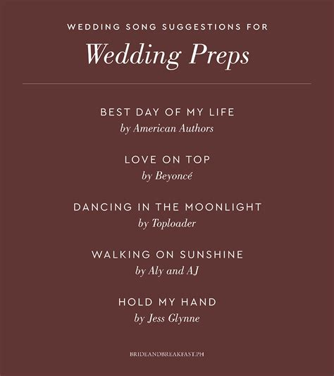 Wedding Aisle Songs Non Traditional by Wedding Songs To Walk The Aisle Non Traditional