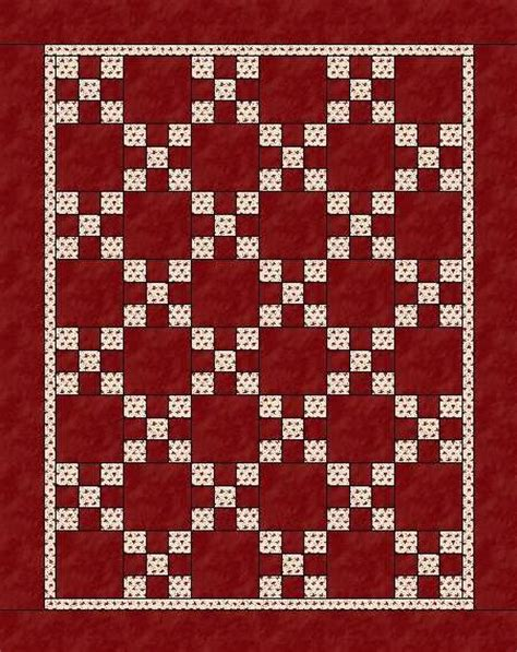 snowball quilt pattern variations nine patch inspiration quilting tutorial from