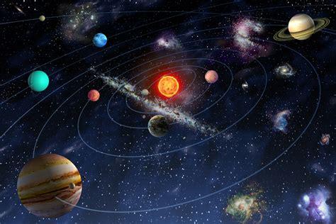 solar system  definition sun planets