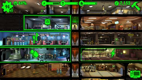fallout shelter app layout guide fallout shelter game guide 14 tips for a thriving