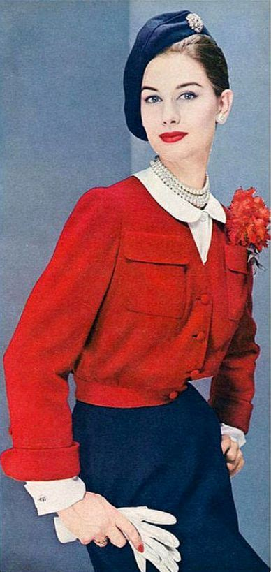 Blouse Jersey Ruby 17 best images about quot norman norell quot fashion house on