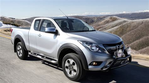 new mazda truck isuzu to build new pickup truck for mazda