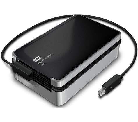Wd My Passport Pro 4tb buy wd my passport pro portable drive for mac 4 tb
