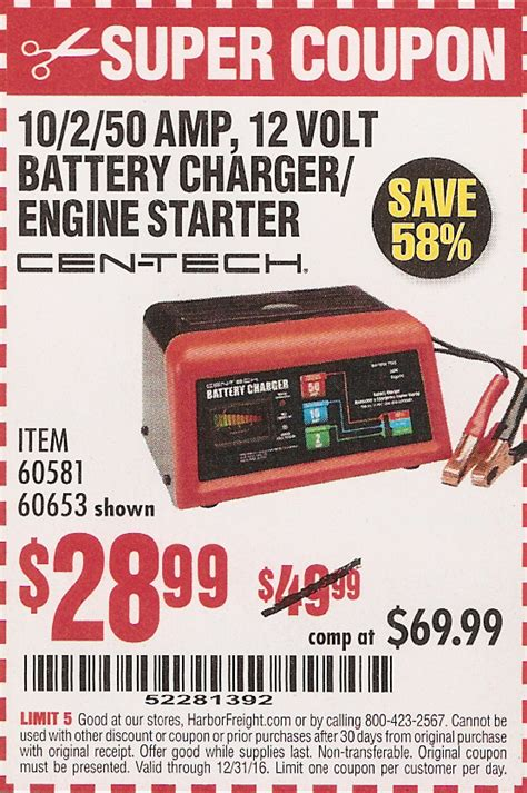 harbor freight tools coupon database free coupons 25 percent coupons toolbox coupons