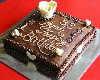 membuat kue ulang tahun murah resep kue ulang tahun sederhana simple resep masakan 4