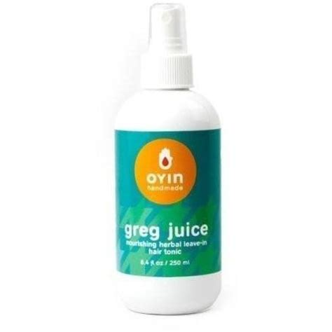Oyin Handmade Juices And Berries Review - oyin handmade juices and berries herbal leave in hair