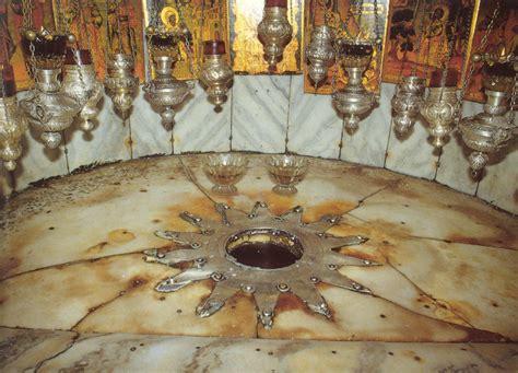 imagenes del lugar de nacimiento de jesus luoghi di culto