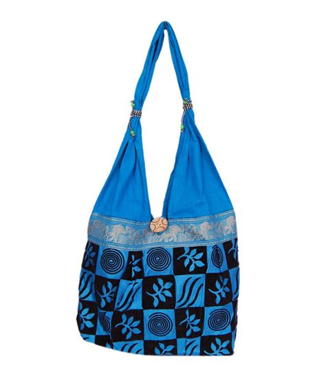 Handcraft Bag - buy handicraft jhola bags at best prices in india snapdeal