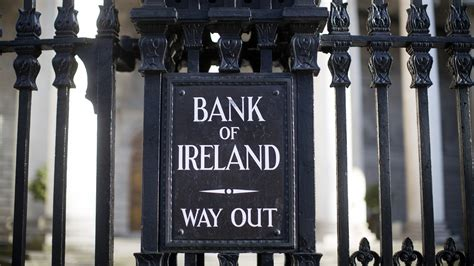 bank ireland shares state may sell bank of ireland shares in 2017 investec says