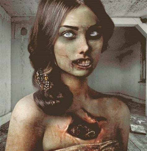 tutorial zombie photoshop cs3 25 new photoshop tutorials for december