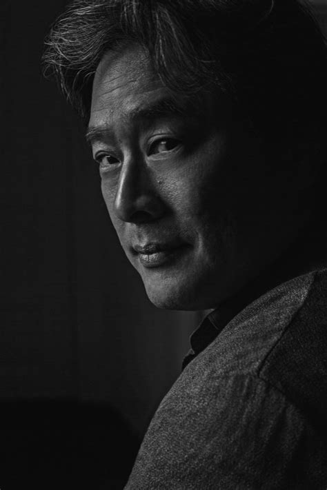 Park Chan-Wook's Humor and Heart - Interview Magazine