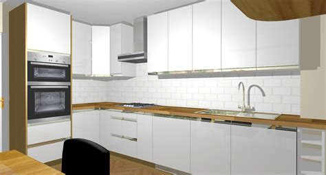 3d Kitchen Designer 3d Kitchen Design Kitchen And Decor