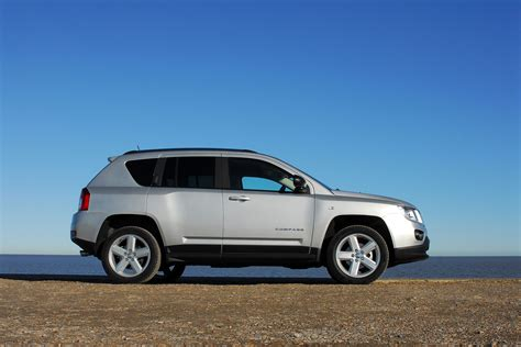jeep suv 2011 2011 jeep compass suv starts at 163 16 995 27 783 in uk