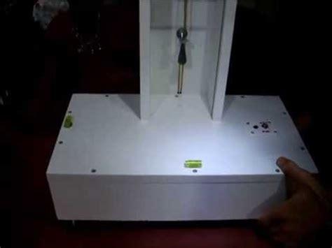diy earthquake detector construction earthquake detector