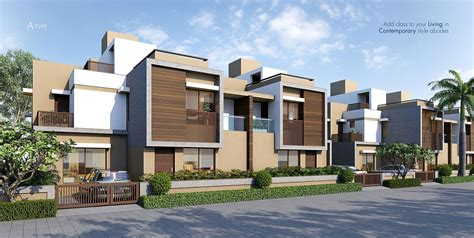 sandalwood the premium elite villas