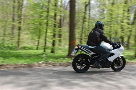 Motorrad Allrounder Einsteiger by Fahrbericht Kawasaki Er 6f Abs Allrounder F 252 R Einsteiger