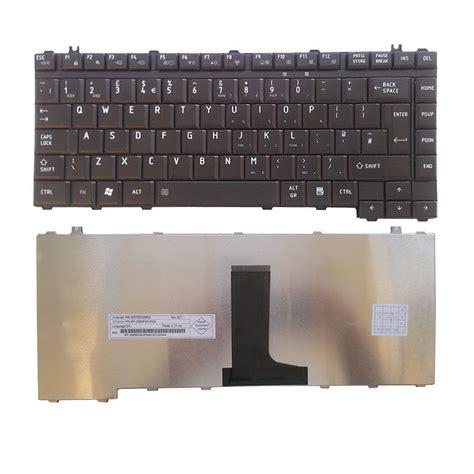 toshiba satellite l450 uk replacement laptop keyboard