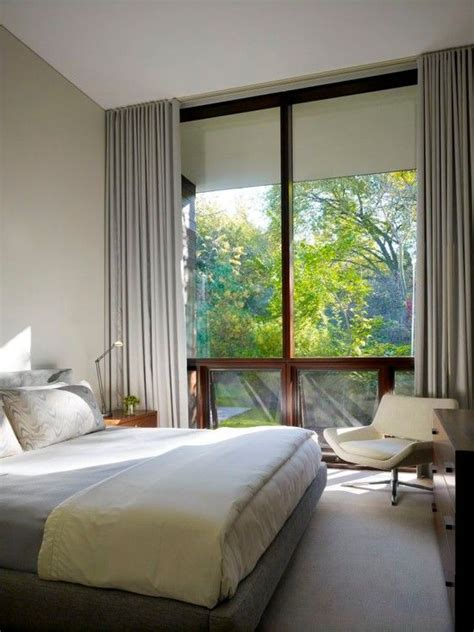 curtains for large picture window best 25 large window curtains ideas on pinterest large