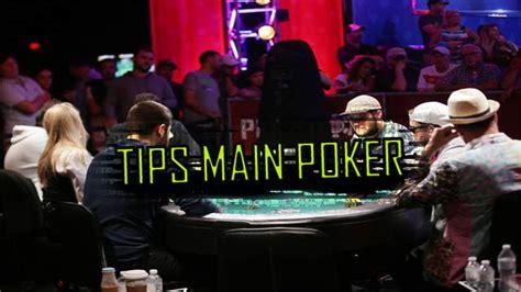 faktor kekalahan mengikuti betting idnplay poker