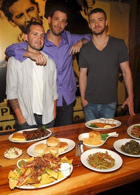 Would You Eat Justin Timberlakes Bbq by 14 Awesome Owned Restaurants You Ll Want To Eat At