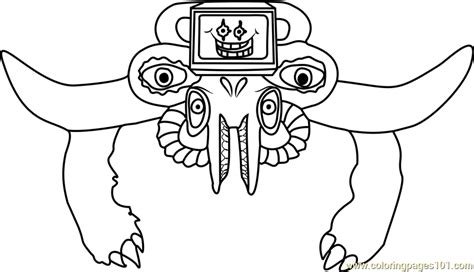 coloring pages undertale photoshop flowey undertale coloring page free undertale