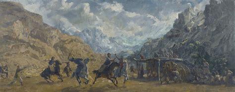 Alexandre Christie 2603 alexandre iacovleff 1887 1938 polo at misgar