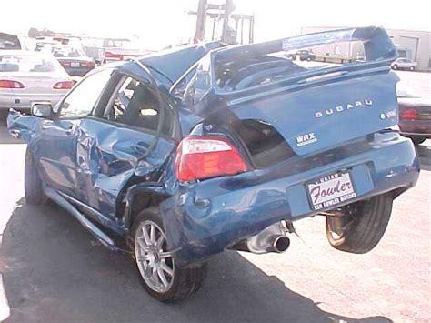 Ken Fowler Subaru by Totalled Sti Pics W Ken Fowler Motors Tags Anyone