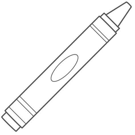 coloring with crayons in a classroom coloring pages