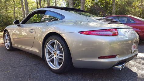Porsche Fs Fs Porsche 991 19 Quot Wheels And Tires Rennlist