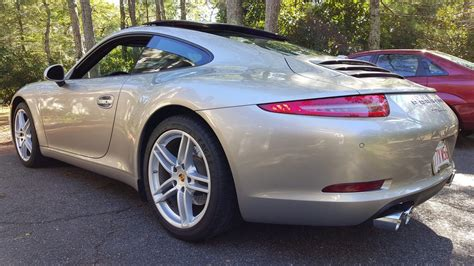 Porsche Recommended Tires Fs Porsche 991 19 Quot Wheels And Tires Rennlist