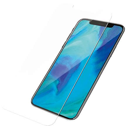 panzerglass iphone xs max glass screen protector