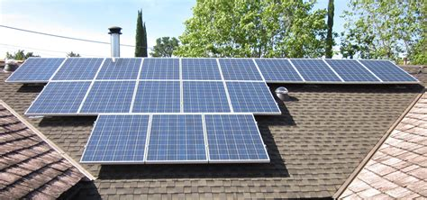 solar panels install solar power installation california bay area part 2