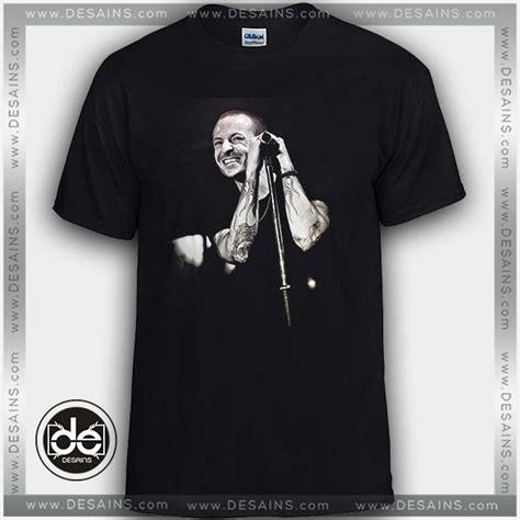 T Shirt Chester Bennington Linkin Park Ds2110 chester bennington linkin park sweatshirt swm001