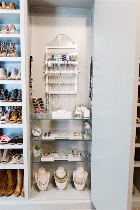 master closet organization ideas storage curls and