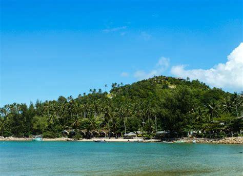 best beaches on koh phangan the best beaches on koh phangan the blond travels