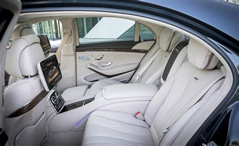 S65 Interior by 2015 Mercedes S65 Amg Interior Photo