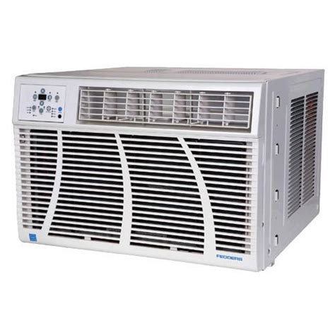 8000 btu air conditioner with heat fedders azey08f2b 8 000 btu heat and cool air conditioner