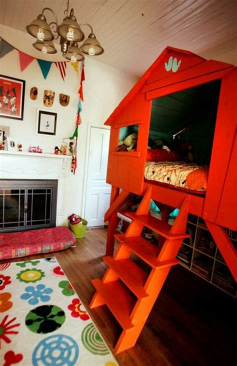 great ideas  childrens room design interior