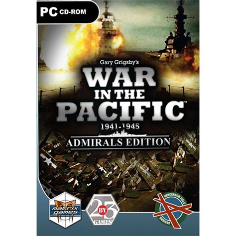 tutorial war in the pacific admiral s edition pc gamers war in the pacific admiral s edition video