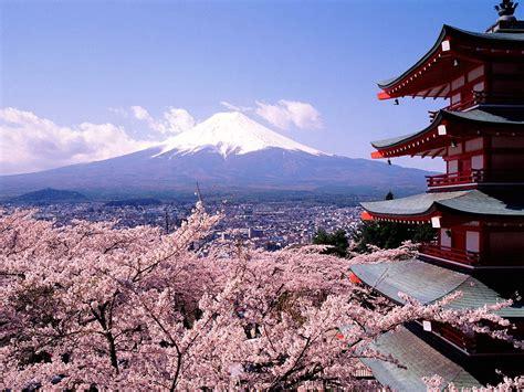 Japanese natural art , Mount Fuji   our leisure