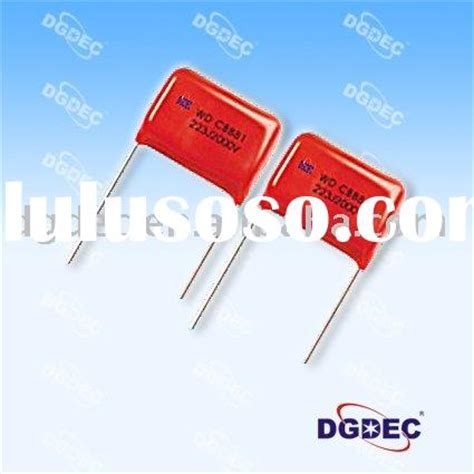 capacitor 10uf poliester metallized polyester metallized polyester manufacturers in lulusoso page 1