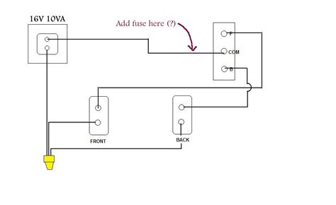 cool home run circuit ideas electrical circuit diagram