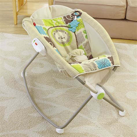 Toddler Rocker Sleeper by Newborn Rock N Play Sleeper