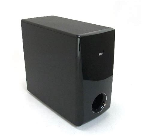 Home Theater Lg 2 Jutaan lg aktiv subwoofer sh33s a einzelsubwoofer heimkino system home theater active ebay