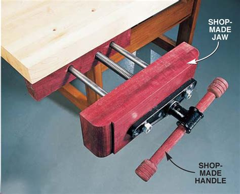 vises popular woodworking magazine