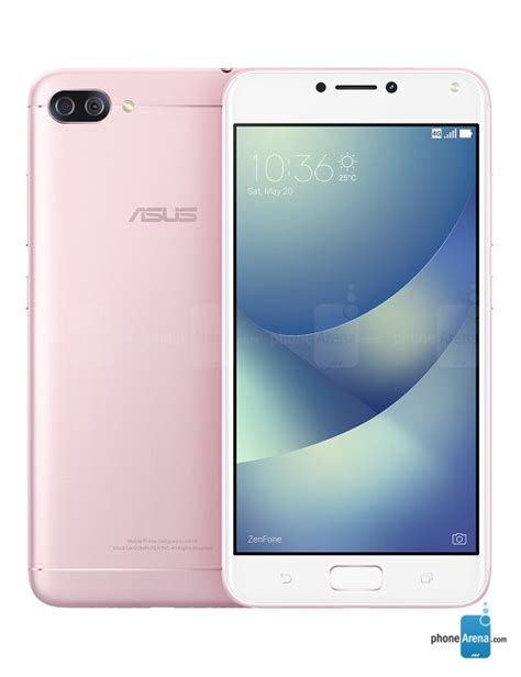 Spotlite Asus Zenfone 3 Max 5 2 5 2 Softcase Matte Murah 1 asus zenfone 4 max officially launches in us and canada