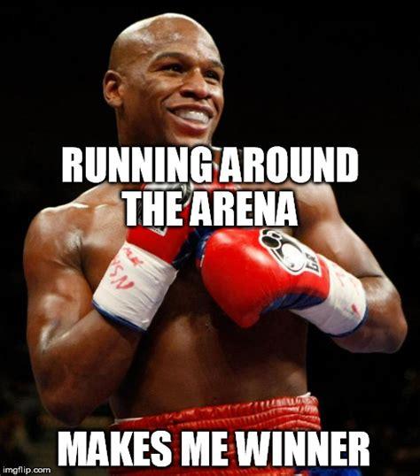 funny boxing memes mayweather images  memesboy